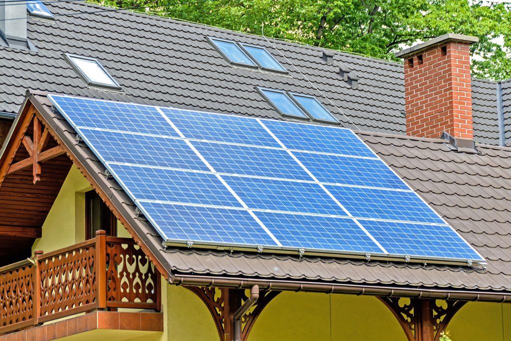 Instalacion fotovoltaica autoconsumo malaga