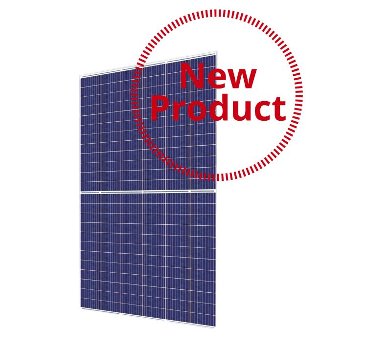 Panel Solar Canadian Solar HiKu 405W